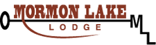 Mormon Lake Lodge and Campground Cabin Rentals
